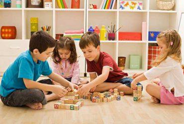 بازی و کودکان