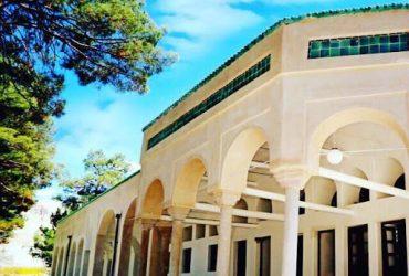 موزه نفتسوزها در کرمان