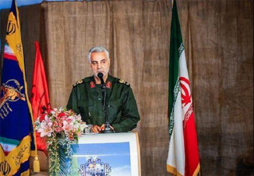 تفاوت انقلاب ایران با انقلابهای دیگر از زبان حاج قاسم